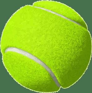 Voetreflex massage met een tennisbal: zo simpel kan het zijn