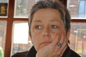 Bachbloesem consulent Jolanda Huijsmans