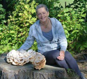 Bach bloesem therapeut Jolanda Huijsmans