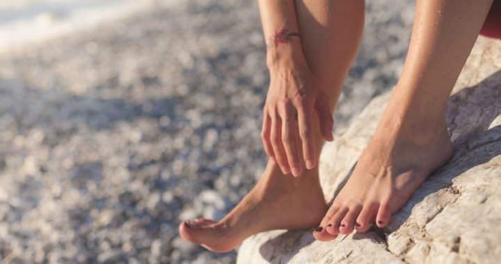 Wat is voet reflexologie?