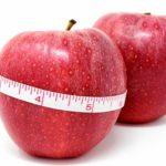 Hoe gezond is een appel bij afslanken?