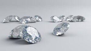 De aantrekkingskracht van edelstenen en geneeskrachtige stenen