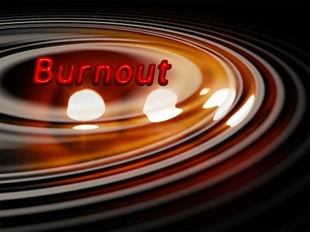 burn out klachten, herken de symptomen