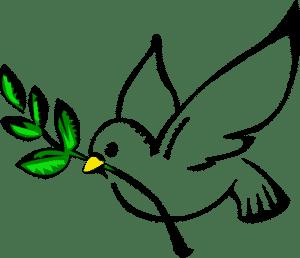 Bach bloesem Olive