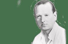 Edward Bach, de grondlegger van Bachbloesemtherapie