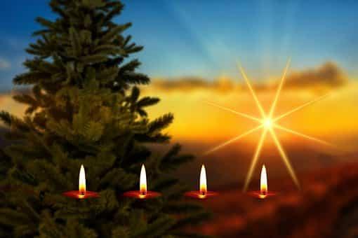 betekenis kerstboom