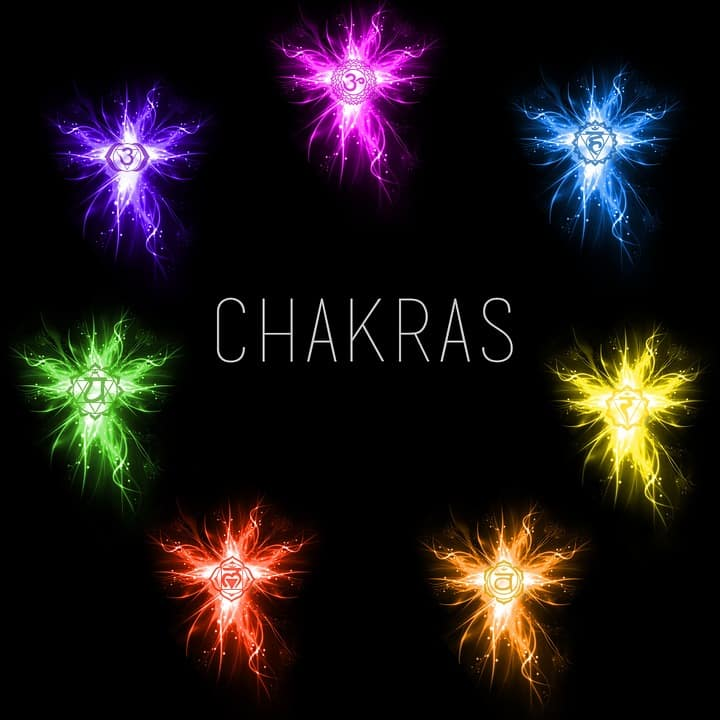 wat is chakra therapie