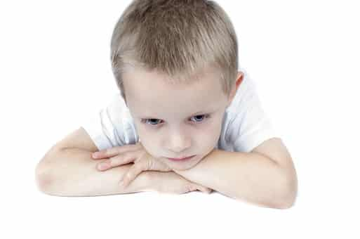bachbloesem hoog sensitief kind