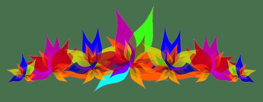 zentangle bloemen
