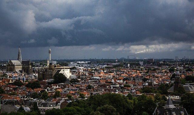 Mindfulness in Haarlem op 8 leuke locaties