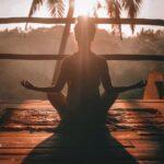 Bach therapie helpt je om je evenwicht te vinden met de juiste punten