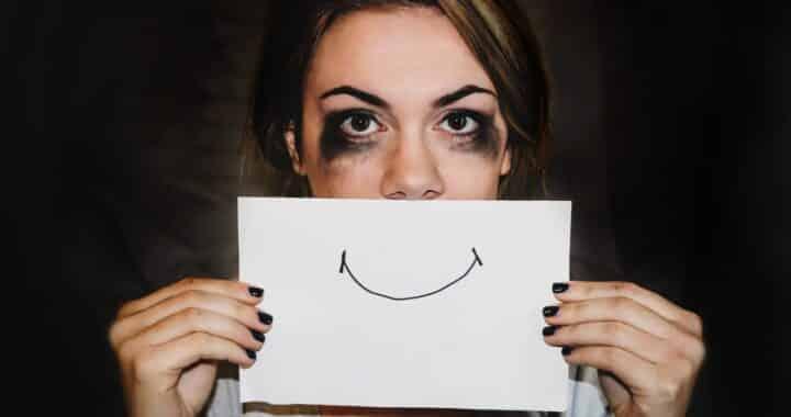 omgaan met emoties door ze niet te onderdrukken maar te herkennen