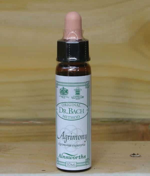 Productfoto van Bach remedie Agrimony