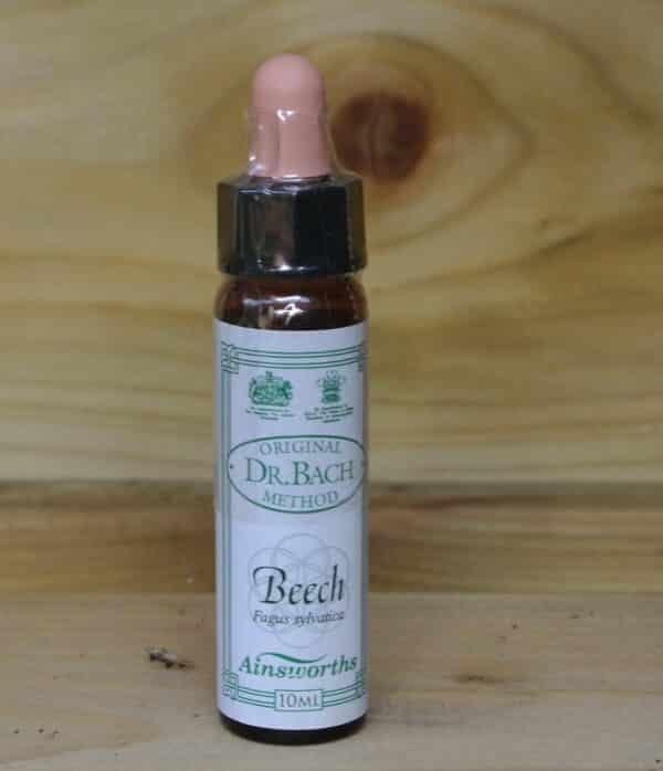 Productfoto van Bach remedie Beech
