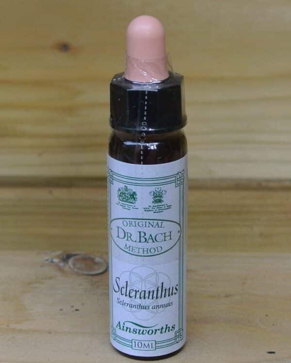Productfoto van Bach remedie Scleranthus