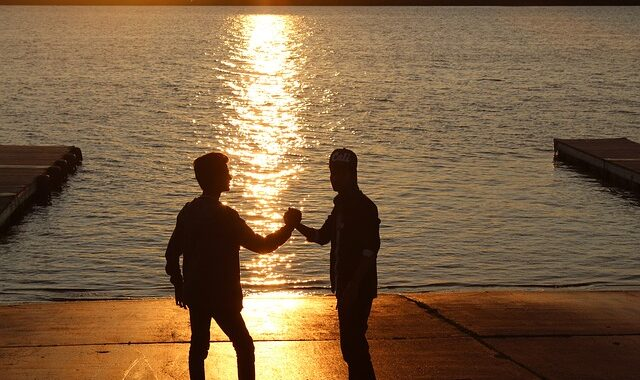 autisme en vriendschap